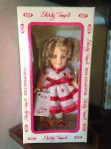 """Shirley Temple """"STAND UP & CHEER"""" Ideal COLLECTOR'S circa 1982"""