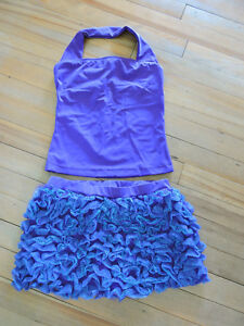 Dance Outfit, size 7-8 - Enfield