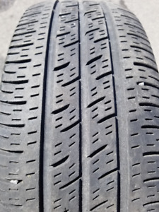 4 PNEUS ETE 185 65 15 CONTINENTAL 4 SUMMER TIRES