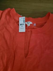 Thyme Maternity Shirt XXL