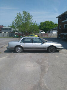 1991 Olds 88