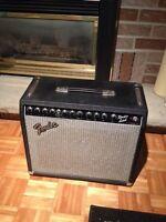 Fender Studio Lead Amp