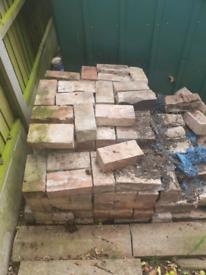 Free bricks