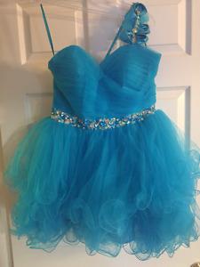 Stunning Grade 8 Grad Dress