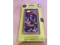 Band New Ted Baker iPhone 5/5s Case