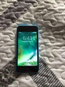 iPhone 5C / Rogers