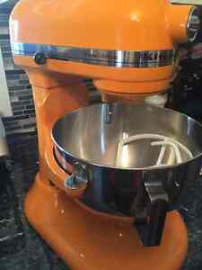 Kitchenaid Deluxe 5 edition muxer