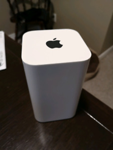 Apple 3TB Time Capsule - New!