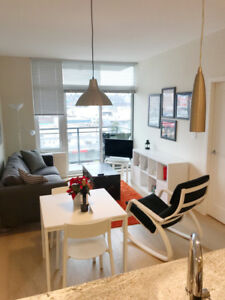 FURNISHED CONDO - Vancouver