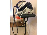 Tefal PRO EXPRESS TOTAL x-pert control GV 8975 - Very Good Condition