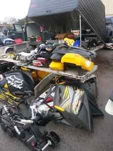 Skidoo rev and xp parts Kawartha Lakes Peterborough Area image 3