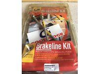 Goodridge brake line kit VW Golf GTi MK2