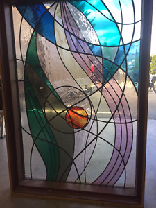 Stained Glass Unit