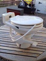 RV Toilet