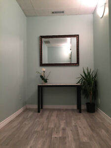 SMALL COMMERCIAL SPACE AVAILABLE FOR RENT IN WHITBY HAIR SALON