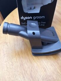 Dyson groom kit for sale