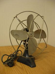Ventilateur électrique des années 40