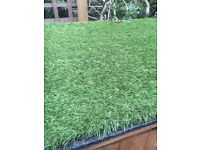 Artificial Grass 23m2 used