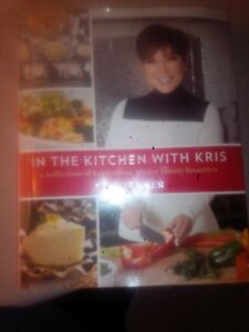 In the Kitchen With Kris kardashian Jenner