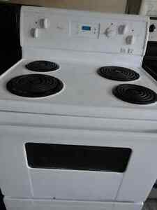 Whirlpool Stove Coil in Very Good Condition