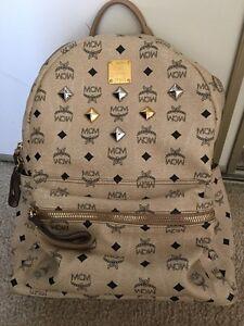 MCM backpack medium size  EXO London Ontario image 3