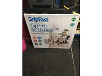 Gripfast Baby Safety Gate