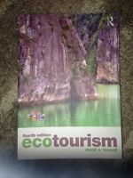 Ecotourism- Fourth Edition; David A. Fennell