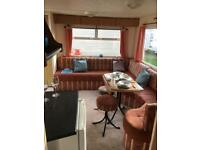 Static Caravan Nr Clacton-on-Sea Essex 2 Bedrooms 6 Berth Cosalt Torbay 2003