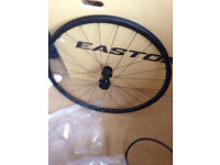 27.5 orange bike wheels for sale