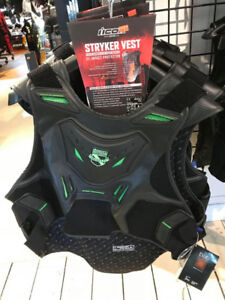 STRYKER VESTS NOW 20% OFF AT HALIFAX MOTORSPORTS!!
