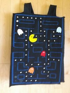 Pac-Man Halloween costume Cambridge Kitchener Area image 1