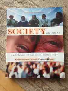 Society-the basics 4th edition