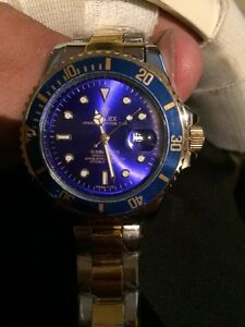 Low end Rolex for sale still in wrapping