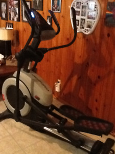 Cross Trainer For Sale in Like New Condition