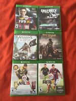 6 Great Xbox One Games for Cheap! Offer