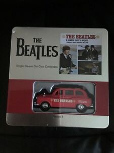 Beatles Collectable Case Shirt Metal Art and Car Prince George British Columbia image 1