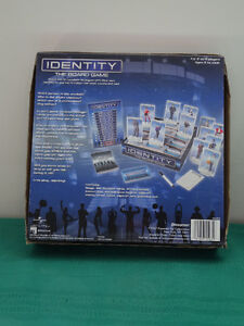 Identity the Board Game OR Vampire Diaries Cornwall Ontario image 2