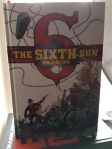 Sixth Gun Deluxe