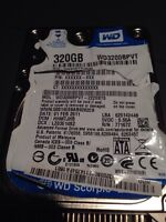 Wanted WD harddrive