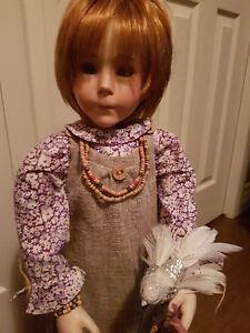 poupées fait a la main Saint-Hyacinthe Québec image 2
