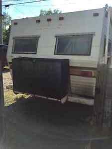 1978 16' Camper located in Drayton Valley