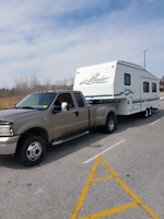 Trailer Relocation Services