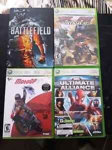 Xbox 360 games Kitchener / Waterloo Kitchener Area image 2