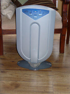 AIR PURIFIER – Heaven Fresh