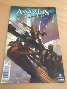 Assassin's Creed Reflections #3