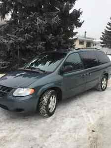 My Grandma's 2006 Dodge Grand Caravan Minivan
