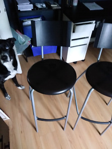 Two Stools for sale