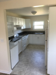 Spacious, new 1 bedroom upper apartment for rent in Fort Erie