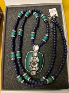 lia sophia fashion jewelry necklace