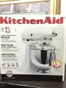 Kitchen Aid Mixer (NEW!!!)